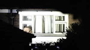 siege partner occasion oldham hostage gunman arrested and safe after 24 hour armed