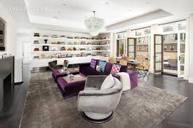 100 Upper East Side Penthouse Jimmy Choo CoFounder Offers UES Mansion For 60KMonth