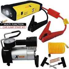 Xtech Multi Function Car Jump Starter 20000mAh Emergency Kit - YouTube Truck Bed Light Kit With 48 Super Bright Color White Led Waterproof 14pcs Vehicle Emergency Rescue Bag Automobile Tire Pssure Cheap Emergency Find Deals On Line At Survival 20 Lifesaving Items To Keep In Your Raf Set Airfix 03304 1988 Automotive Products Thrive Roadside Assistance Auto First Aid Edwards And Cromwell Chlorine Cylinder Tank Repair Kits Xtech Multi Function Car Jump Starter 200mah Youtube The Best Kits You Can Buy Be Ppared For Anything 30 Essential Things You Should Always Ppared 125piece W