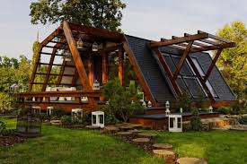 Green Sustainable Homes Ideas by Small Eco Homes Plans Thesouvlakihouse