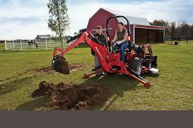 Mahindra Tractors - Tractors North Bay | Truck Tops USA & Campway's