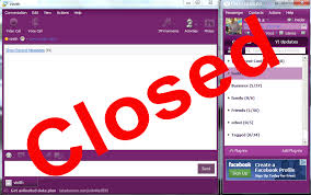 What is Yahoo Chat Room Closed WordPress Developer in Chennai