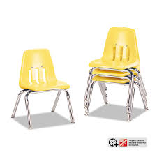 9000 Series Classroom Chairs, 12