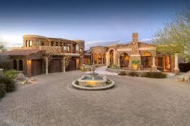 100 Modern Homes Arizona STORYBOOK MODERN DAY PALACE Luxury
