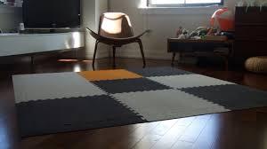 Skip Hop Floor Tiles Canada by Softtiles Inhabitots