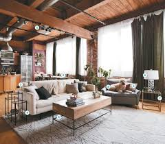 100 Small Loft Decorating Ideas 40 Awesome Apartment HOOMDESIGN