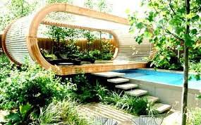 Garden Design By Andy Sturgeon Freshomecom