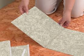 incredible tile flooring peel and stick tile from armstrong