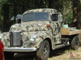 100 1946 International Truck IHC KB3 Classic