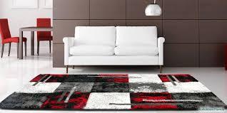 wohnzimmer teppich carpet modern grau beige braun weiss