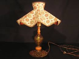 Ebay Antique Table Lamps by 104 Best Vintage Table Lamps Images On Pinterest Vintage Table
