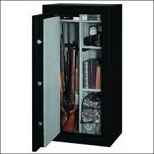 Cabelas Gun Cabinet by Stack On Gun Cabinets Accessories Roselawnlutheran