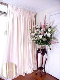 light pink curtains teawing co