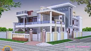 100 Indian Modern House Plans Designs With Photos YouTube
