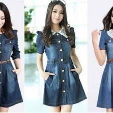 Teenage Girl Casual Dress