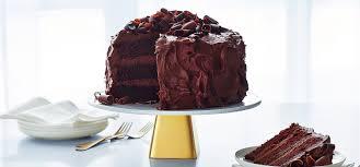 classic chocolate cake cupcakes recipe ghirardelli