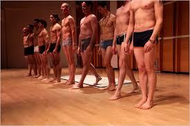 Men Bikram Yoga Competition Oct09