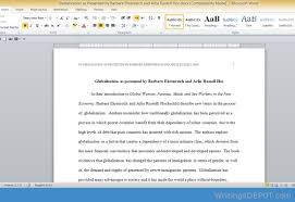 Download Writingsdepot Downloads Globalization By Barbara And Arlie In Their Introduction To Global Woman Nannies Maids Sex Workers