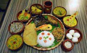 inter cuisines traditional authentic assamese cuisine anyone