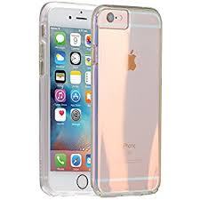 Amazon Case Mate Naked Tough Iridescent Case for iPhone 6