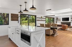die vor und nachteile einer offenen küche besserrenovieren