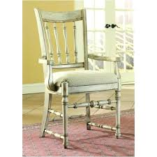 Spindle Arm Chair Hooker Furniture Dining Room Australia