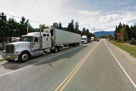 Development Highlights Need For Highway Corridor Plan - Salmon Arm ... Heading Out West In The 2017 Ford F150 Raptor 2014 Kia Sorento Gets Available Google Maps Photo Image Gallery Garbage Trucks On Pt 1 Youtube 2 Second Truck Driver Shot In Cleveland Ohio Cdllife Government Pladelphia Dguises Spy Truck As Street View Directions For Truckers Im Immortalized Cdblog Maps Car Cruises Through Saginaw Mlivecom Used Best 2018 Raising A Bana To The Funny
