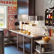 Narrow Galley Kitchen Ideas by Best 25 Ikea Galley Kitchen Ideas On Pinterest Lavender Kitchen