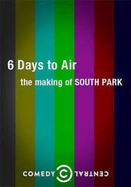 6 Days To Air