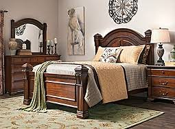 Raymour And Flanigan Bedroom Desks by King And Queen Size Bedroom Sets Contemporary U0026 Traditional