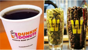 Dunkin Donuts Pumpkin Spice 2017 by When Do Pumpkin Spice Lattes Come Out Metro Us