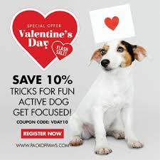 Happy Valentine's Day! Save 10% Using... - Pack Of Paws Dog ... Peak Nootropics Promotional Code Papillionaire Bikes Promo 25 Off Wagners Promo Codes Top 2019 Coupons Promocodewatch Pretty Kitty First Time Coupon Battery Station Discount Pokemon Tcg Codes Florida Coupons Hotel Point Club Sign Up Ringside Australia Northern Essence Rally Kia Service Free Kaboom Big Barker Bed 40 Link Akc Akc Adobe Acrobat X Aafes November Belk 10 Off 20 Super Buffet O Henry Food Fantasy Nike Factory Store Student