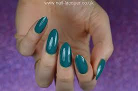 Soigne Nail Polish Spring Colours 9