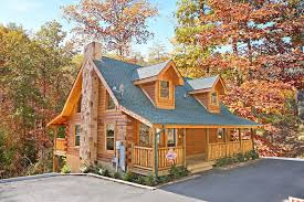 Mountain Park Cabin Resort Rentals In Pigeon Forge TN