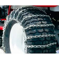 Peerless Snow Blower/Garden Tractor Tire Chains - 1060856 By ...