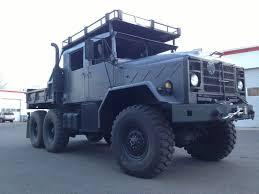 100 Military Surplus Trucks For Sale Custom Built Prepper Trucks Offroad Motorhomes Rv Crewcab 4 Door