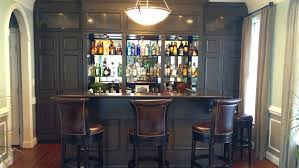 Excellent Dining Room Bars On Intended Bar Solarizeamherst Org 2