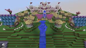 siege omc ctf april fool s map wave brawl minecraft server