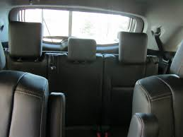 2014 Toyota Highlander Captains Chairs by 2014 Toyota Highlander Limited Awd Second Row Captain Chairs