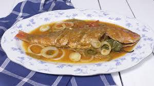 sos cuisine com for haitian food episode 43 how to pwason nan sos