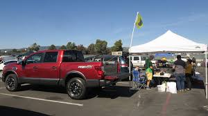2017 Nissan Titan Pickup Review And Test Drive For Baseball Tailgating Tailgating Truck Best Image Kusaboshicom Ultimate Vehicle Imagimotive Top 10 Vehicles Charleston Beer Works Tailgate Grills For Trucks In 82019 Bbq Grill Truck 1czc 733 Youtube Lsu Fire Blakey Auto Plex Dealership Blog Guide To Hottest 2016 Wheelfire Rivals Season 7 Osu Ride 1941 Flatbed Pickup Idea Ever Tailgating Convert Your Tractor Supply Custom Tailgaters The Vanessa Slideout Kitchen Is Next Level Insidehook Tv Archives Big Game Trailers