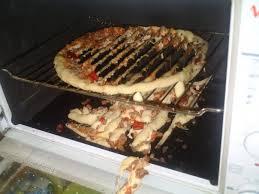 cuisine insalubre les hommes aux fourneaux un véritable désastre