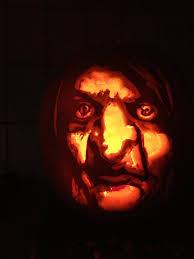 Pumpkin Carving Witch Face Template by Pumpkin Carving Ideas For A Witch Halloween Radio Site