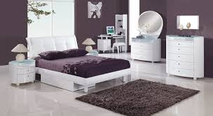 Platform Bedroom Set by Global Furniture Usa Evelyn Kids Platform Bedroom Set White Gf