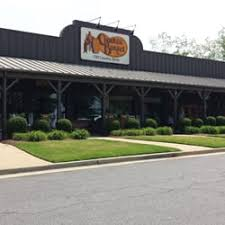 of Cracker Barrel Old Country Store Rock Hill SC United States