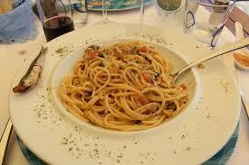 portovenere cuisine portovenere picture of la marina da antonio porto venere