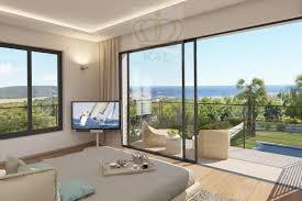 moderne villa in santa ponsa mit fertigstellung in 2021