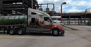 Collision For Truck And Trailer Pack - American Truck Simulator Mod ... Improved Truck Physics 21 American Truck Simulator Mods Triple Diamond And Trailer Repair Paradise Sioux Falls North And Trucks Accsories Modification Image Gallery Scs Softwares Blog Trailers Custom Leasing Diff Lock Lift Axle Test 16 Ertl 3605 Texaco Tanker Serial 3069 Runaway Hobby Dark Blue Semi With Storage Container Stock Photo Illustration I5487380 At Featurepics