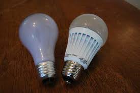 money saving tip by switching to led light bulbs cybersecurity