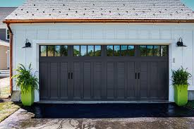 Color Blast Garage Door Paint System by Sherwin Williams